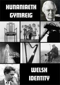 Welsh Identity cover